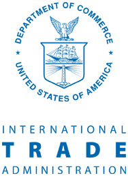 Emblem of the International Trade Administration