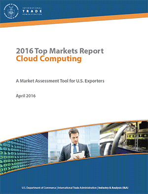 click to download the Cloud Computing Report