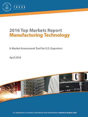 click to download the Manufacturing Tech report