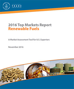 click to download the Renewable Fuel Report