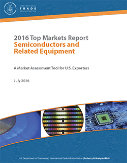 click to download the Semiconductors and Related Equipment Report